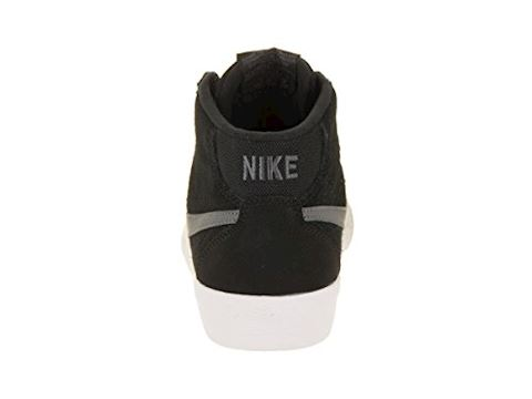 Nike SB Bruin High Women's Skateboarding Shoe - Black Image 4