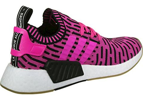 adidas NMD_R2 Primeknit Shoes Image