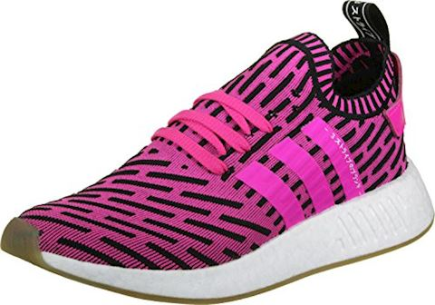 adidas NMD_R2 Primeknit Shoes Image 3