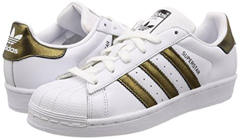 adidas SST Shoes Image 5