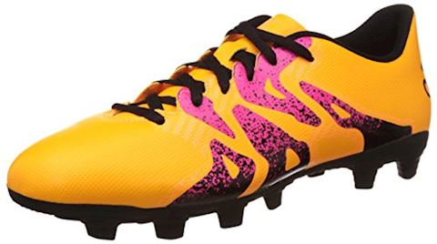 adidas X 15.4 Flexible Ground Boots Image