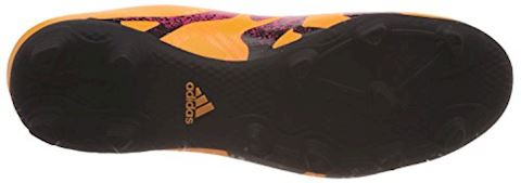 adidas X 15.4 Flexible Ground Boots Image 3