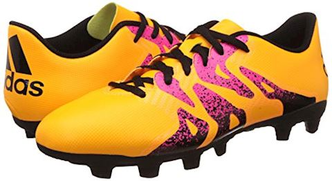 adidas X 15.4 Flexible Ground Boots Image 5