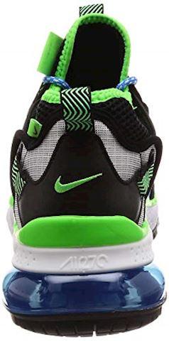 Nike Air Max 270 Bowfin Men's Shoe - Black Image 2