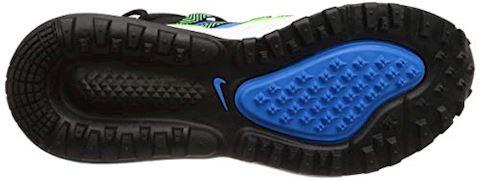 Nike Air Max 270 Bowfin Men's Shoe - Black Image 3