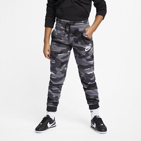 e2f61ed981 Nike Sportswear Older Kids' (Boys') Camo Joggers - Black