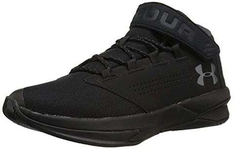 Under Armour Men's UA Get B Zee Basketball Shoes Image