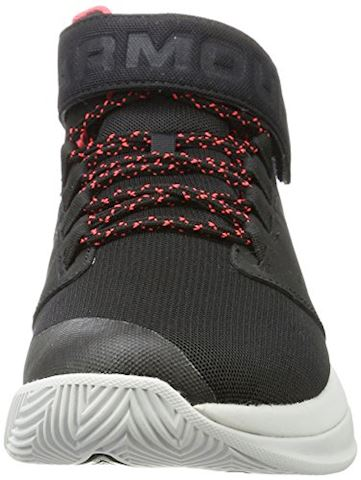 Under Armour Men's UA Get B Zee Basketball Shoes Image 12