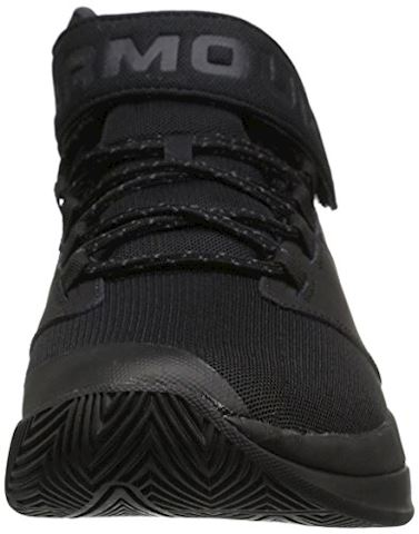 Under Armour Men's UA Get B Zee Basketball Shoes Image 4