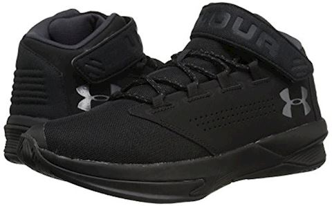Under Armour Men's UA Get B Zee Basketball Shoes Image 6