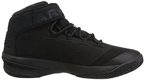 Under Armour Men's UA Get B Zee Basketball Shoes Image 7