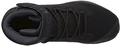 Under Armour Men's UA Get B Zee Basketball Shoes Image 8