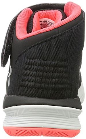 Under Armour Men's UA Get B Zee Basketball Shoes Image 10