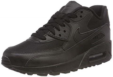 Nike Air Max 90 Women's Shoe Black
