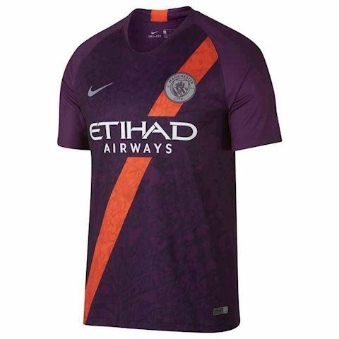 Nike Manchester City Mens SS Third Shirt 2018/19 Image