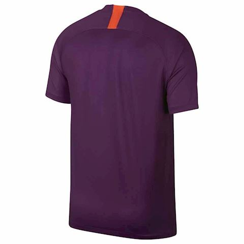 Nike Manchester City Mens SS Third Shirt 2018/19 Image 2