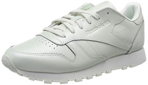 Reebok Classic  CLASSIC LEATHER  women's Shoes (Trainers) in multicolour Image