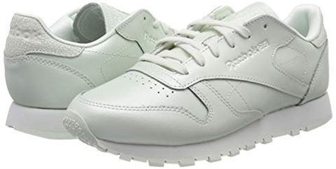 Reebok Classic  CLASSIC LEATHER  women's Shoes (Trainers) in multicolour Image 5
