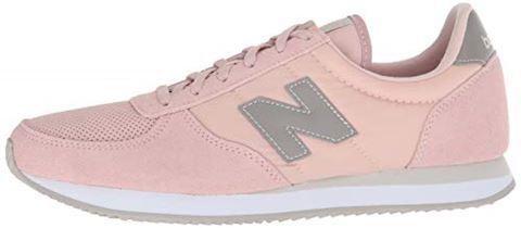 New Balance 220 Women's, Pink Image 5