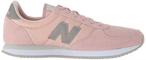 New Balance 220 Women's, Pink Image 7