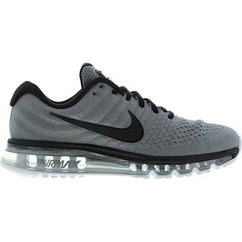 Nike Air Max 2017 Men's Running Shoe - Grey Image
