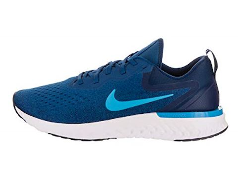 buy popular c241e 63ca8 Nike Odyssey React Men s Running Shoe - Blue Image 3