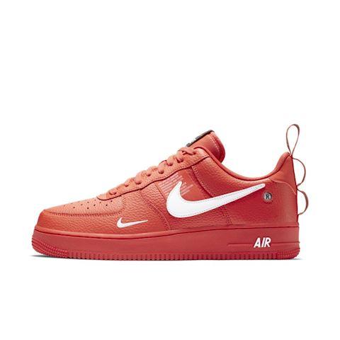 Nike Air Force 1'07 LV8 Utility Men's Shoe - Orange