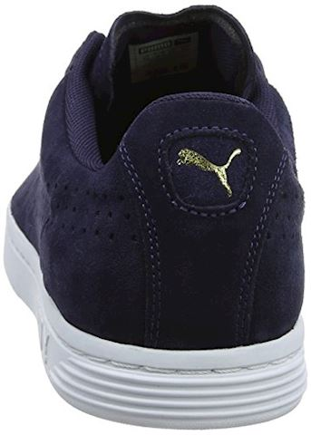 Puma Court Star Suede Trainers Image 2