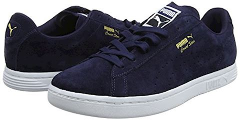 Puma Court Star Suede Trainers Image 5