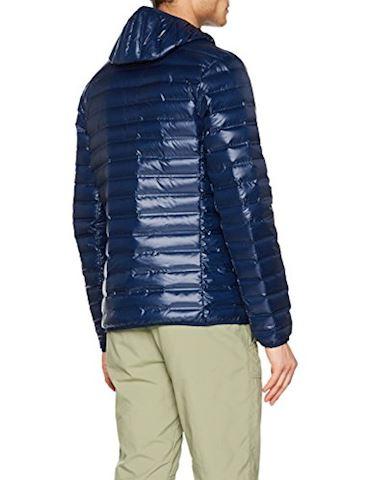 adidas Varilite Hooded Down Jacket Image 2