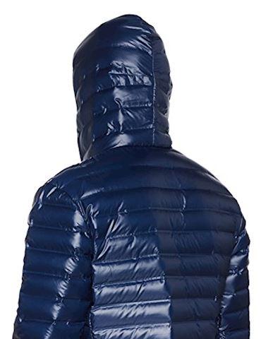 adidas Varilite Hooded Down Jacket Image 3