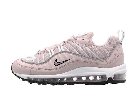 Nike Air Max 98 Women's Shoe - Pink Image