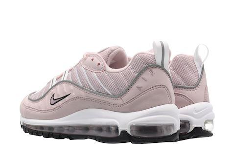 Nike Air Max 98 Women's Shoe - Pink Image 2