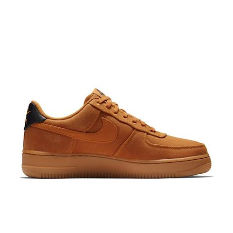 Nike Air Force 1' 07 LV8 Style Men's Shoe - Brown Image 3