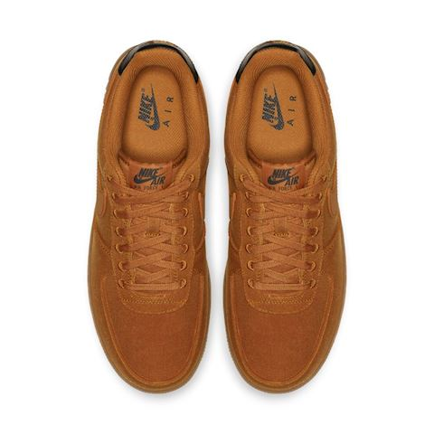 Nike Air Force 1' 07 LV8 Style Men's Shoe - Brown Image 4