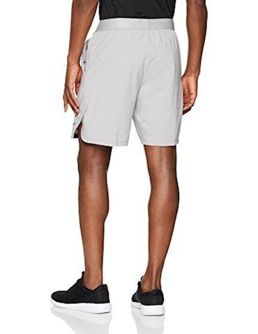 Nike Flex Men's 8(20.5cm approx.) Training Shorts - Grey Image 2