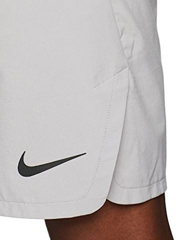Nike Flex Men's 8(20.5cm approx.) Training Shorts - Grey Image 3