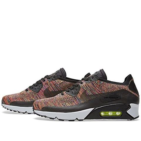 Nike Air Max 90 Ultra 2.0 Flyknit - Men Shoes Image 4