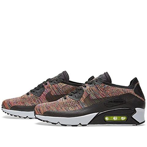 Nike Air Max 90 Ultra 2.0 Flyknit - Men Shoes Image 5
