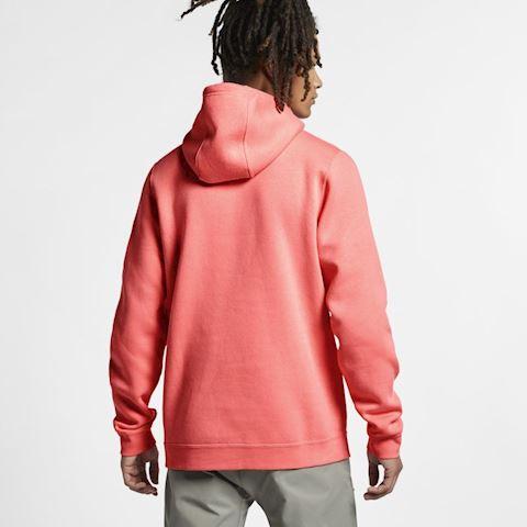 9f08de2dee Nike Sportswear Pullover Hoodie - Pink