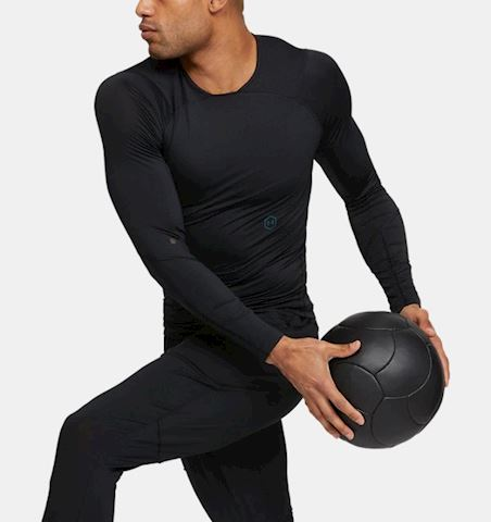 Under Armour Men's UA RUSH Compression Long Sleeve Image