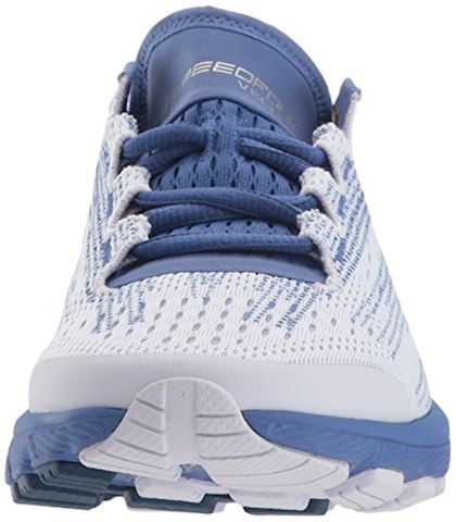 Under Armour Women's UA SpeedForm Velociti Running Shoes Image 4