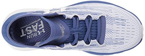 Under Armour Women's UA SpeedForm Velociti Running Shoes Image 8