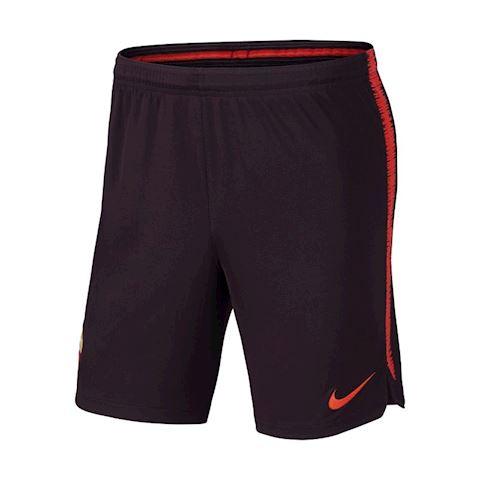 Nike A.S. Roma Dri-FIT Squad Men's Football Shorts - Red Image