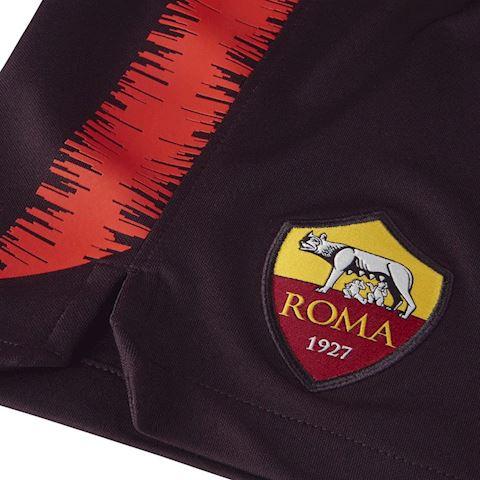 Nike A.S. Roma Dri-FIT Squad Men's Football Shorts - Red Image 4
