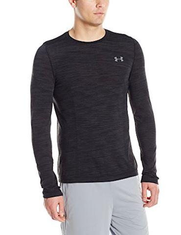 Under Armour Men's UA Threadborne Seamless Long Sleeve T-Shirt Image