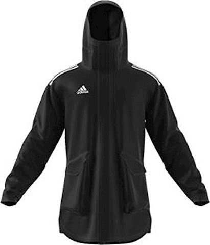adidas Tango Future All-Weather Jacket Image
