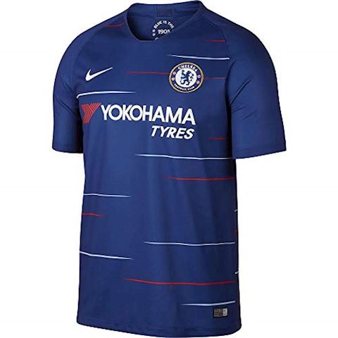 Nike Chelsea Mens SS Player Issue Home Shirt 2018/19