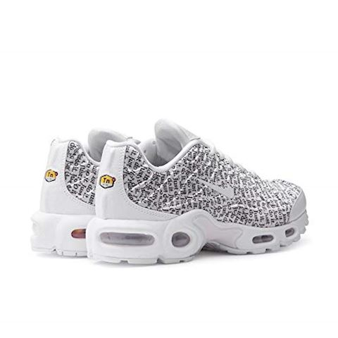 Nike Air Max Plus SE Women's Shoe - White Image 3