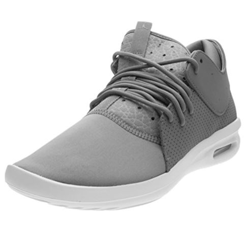 Nike Air Jordan First Class Men's Shoe - Grey Image